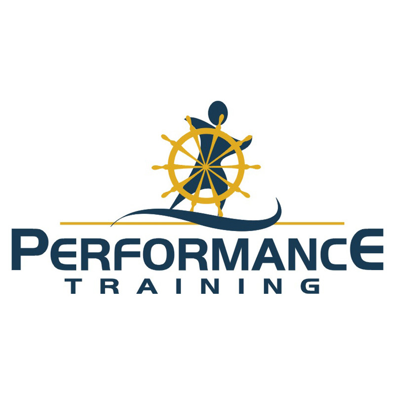 Performance Training Logo
