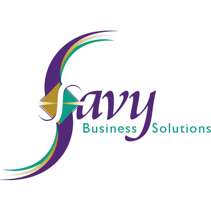 Savy Business Solutions Logo