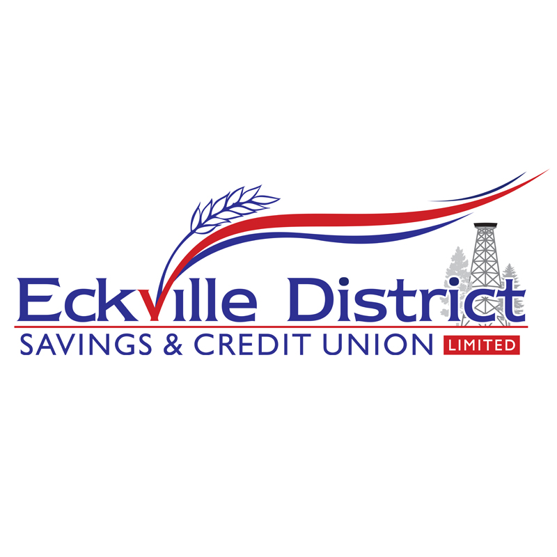 Eckville Credit Union Logo