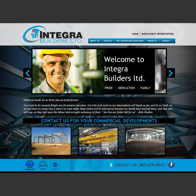 Integra Builders