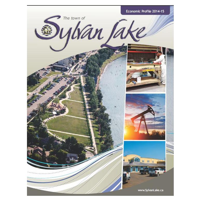 Town of Sylvan Lake Community Profile