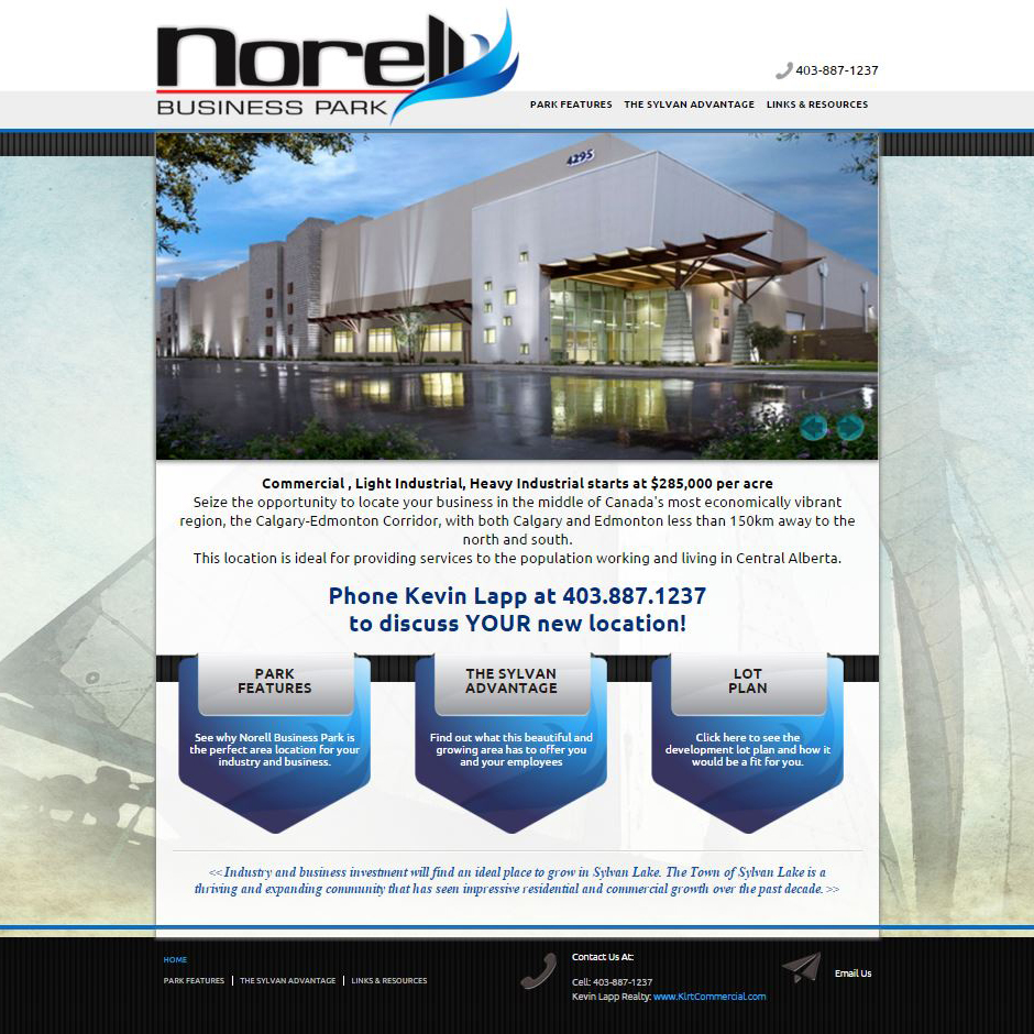 Norell Business Park
