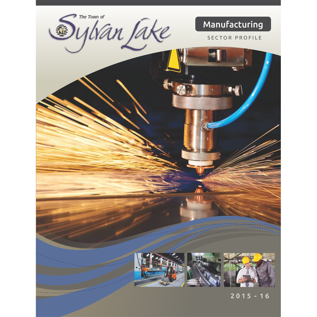 Town of Sylvan Lake Manufacturing Profile