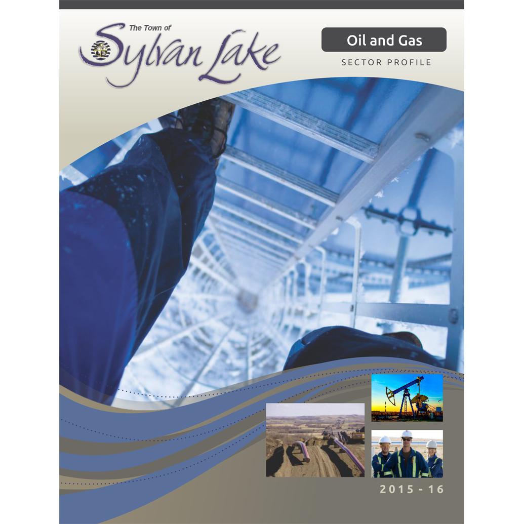 Town of Sylvan Lake Oil and Gas Profile