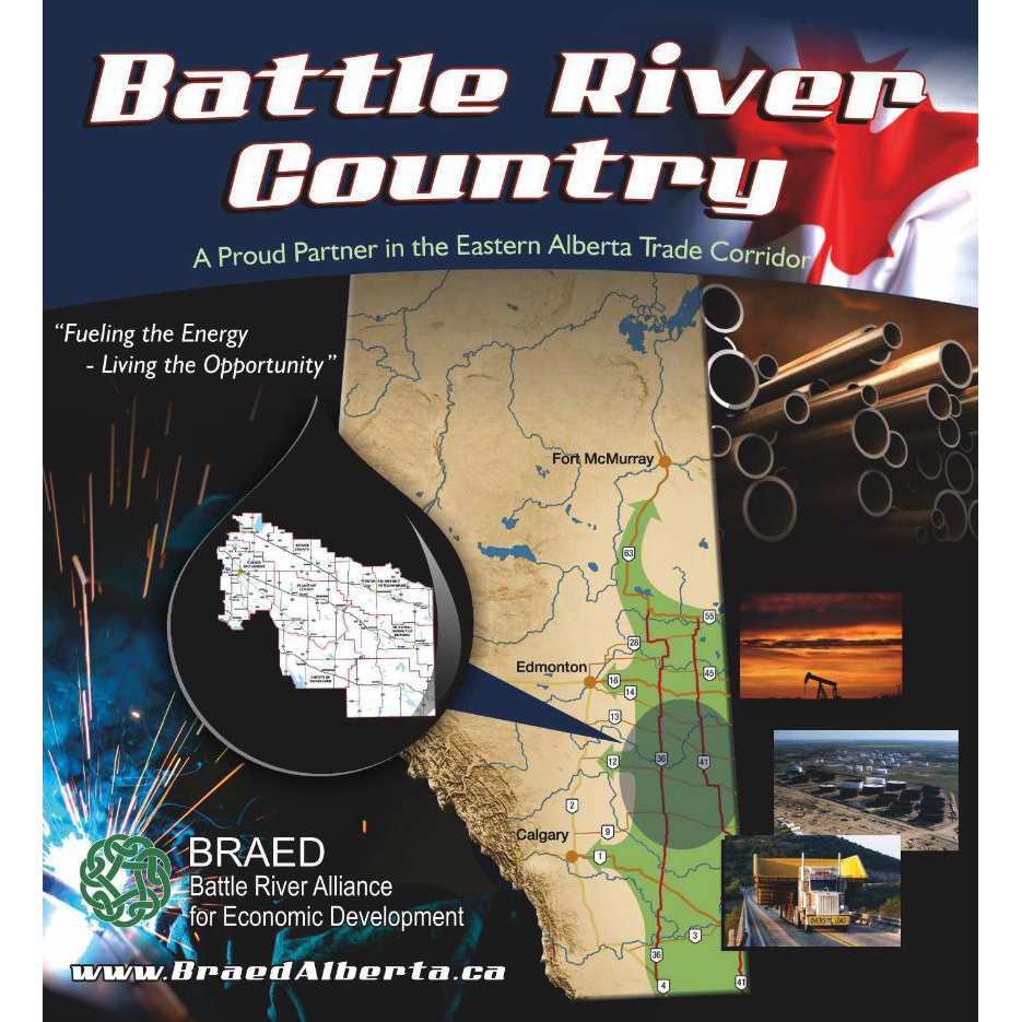 Battle River Country