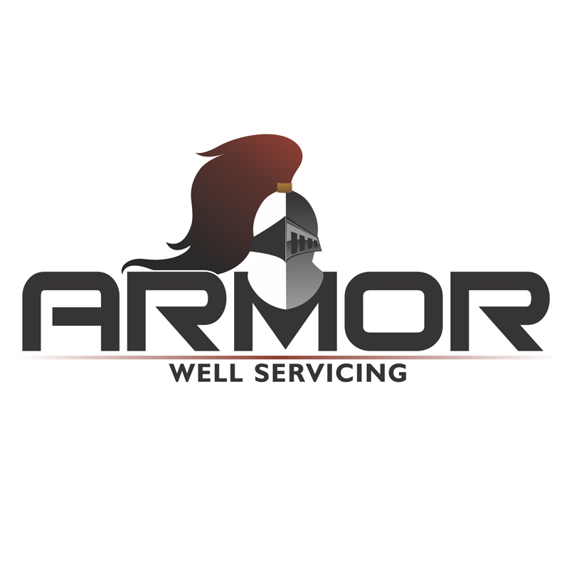 Armor Well Servicing Logo