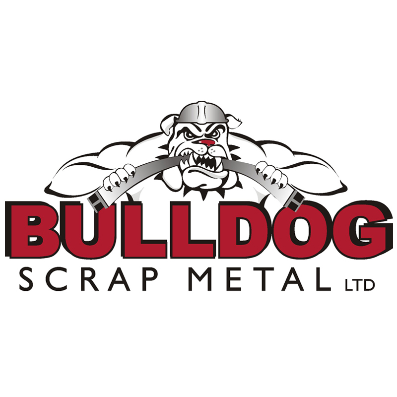 Bulldog Scrap Metal Ltd. Logo