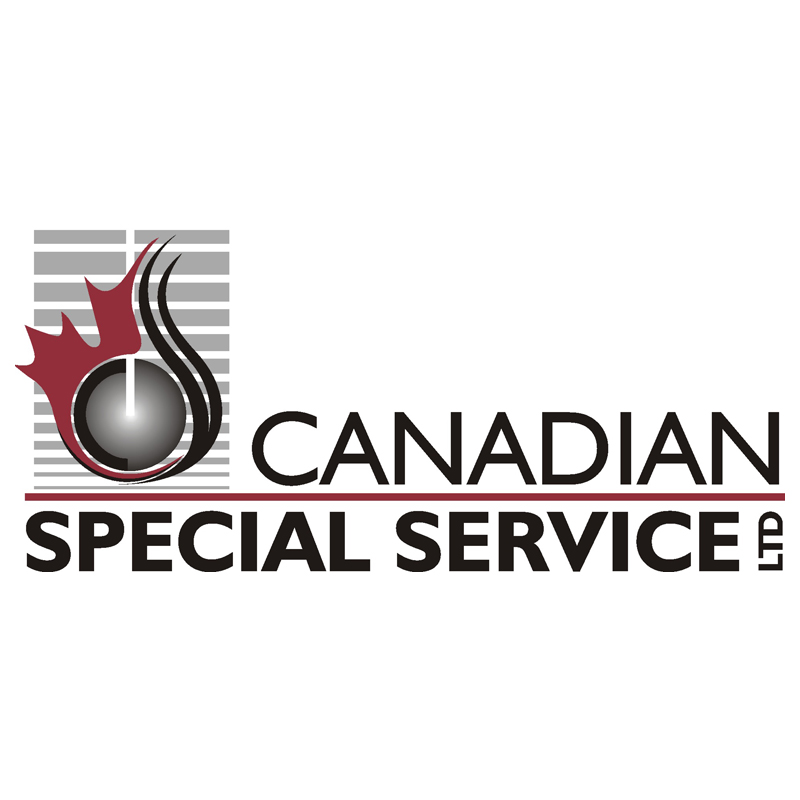 Canadian Special Services Logo
