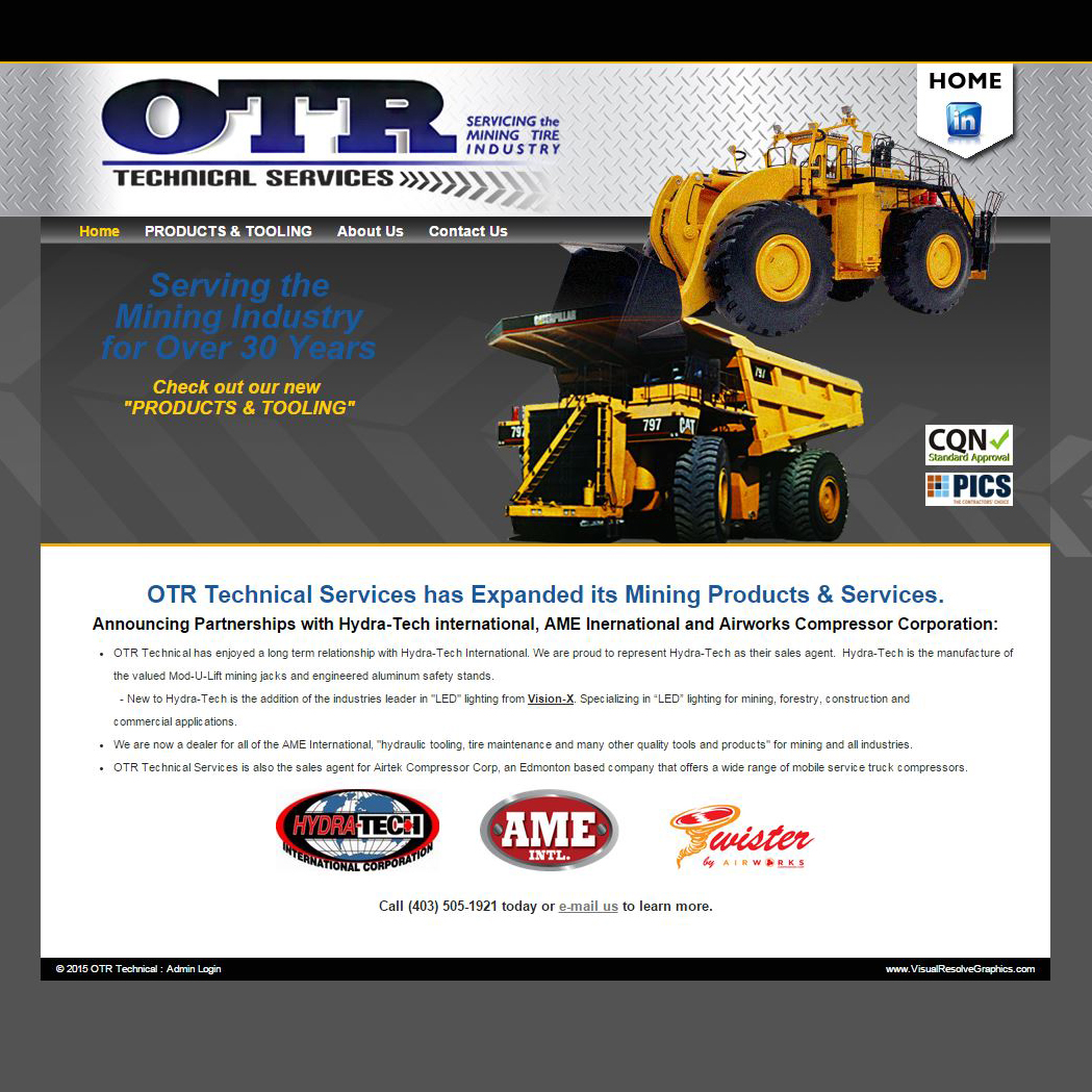 OTR Technical Services