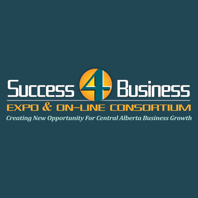 Success 4 Business Logo