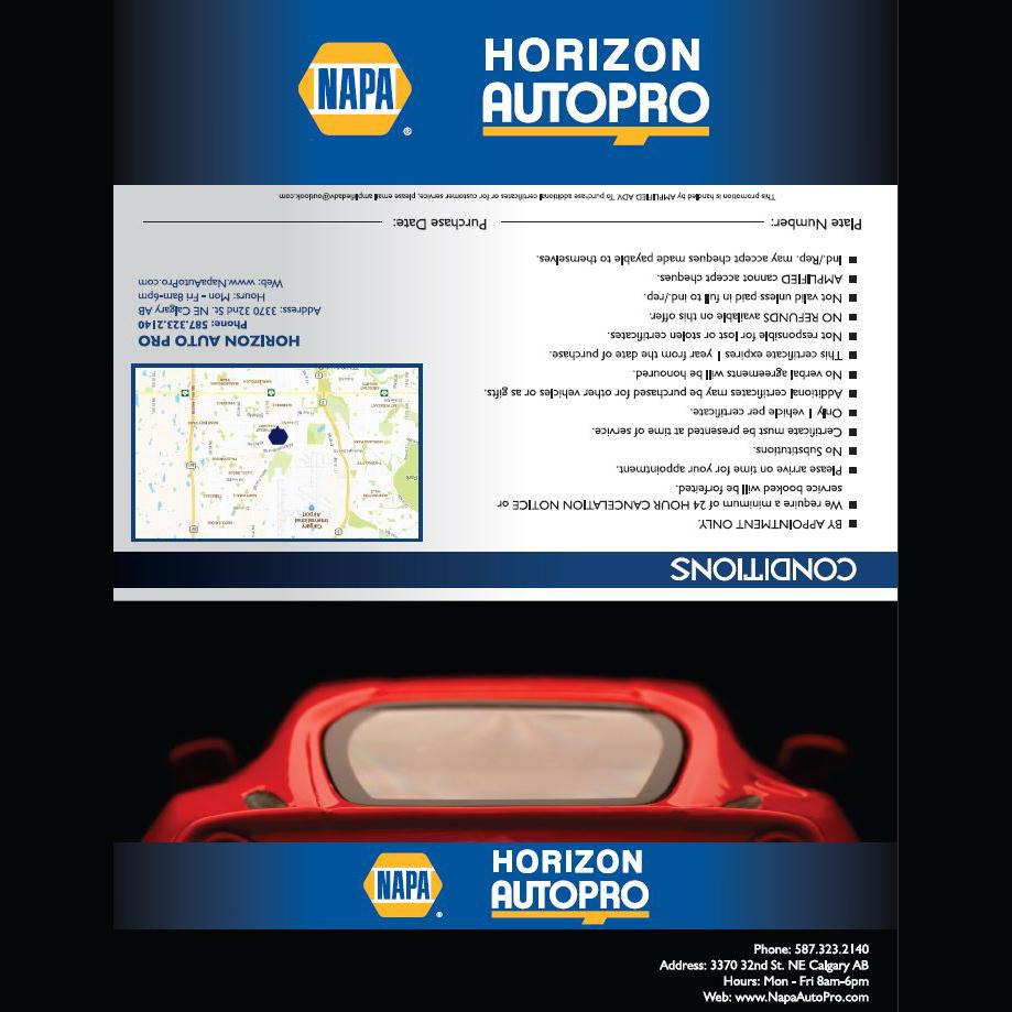 Napa Brochure