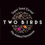 Two Birds Super Seed Cereal