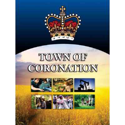 Town of Coronation